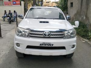 Toyota Fortuner 3.0 (Limited Edition) (2011) in Jalna