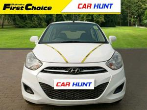 Hyundai i10 Era 1.1 iRDE Special Edition (2013)