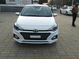Hyundai Elite i20 1.4L U2 CRDi 6-Speed Manual Asta (O) (2018)