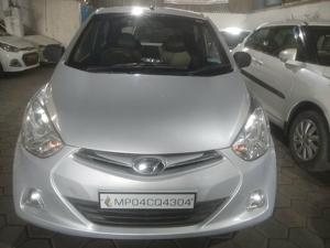 Hyundai Eon Era + AirBag (2015) in Ujjain