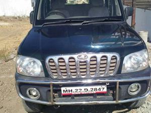 Mahindra Scorpio 2.6 (2004) in Aurangabad