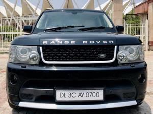 Land Rover Range Rover Sport 4.2 Supercharged V8 (2007)
