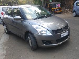 Maruti Suzuki Swift VDi (2013) in Pune