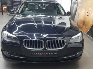 BMW 5 Series 520d Sedan Modern Line (2013) in New Delhi