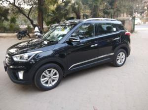 Hyundai Creta SX(O) 1.6 CRDI VGT (2016)
