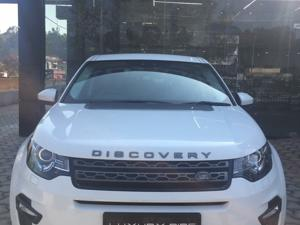 Land Rover Discovery Sport HSE (2017) in Lucknow