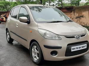 Hyundai i10 Magna (2008) in Shirdi