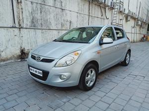 Hyundai i20 Asta 1.4 (AT) (2010)