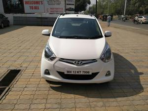 Hyundai Eon Magna + (2011) in Parbhani