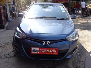 Hyundai i20 Magna(O) Petrol (2014)