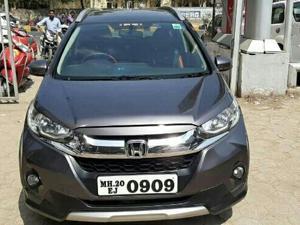 Honda WR-V VX MT Diesel (2017) in Aurangabad