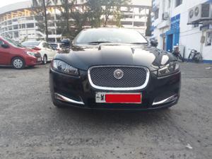 Jaguar XF Diesel Luxury 2.2 (2015) in Asansol