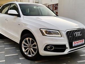 Audi Q5 30 TDI Sports Edition (2014) in Agra