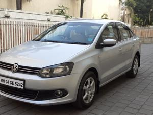 Volkswagen Vento 1.6L MT Highline Diesel (2013) in Thane
