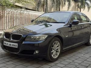 BMW 3 Series 320d Sedan (2010) in Thane
