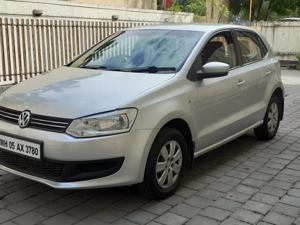Volkswagen Polo Comfortline 1.2L (D) (2011) in Thane