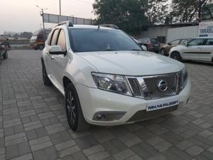 Nissan Terrano XL Plus Diesel (2015) in Pune