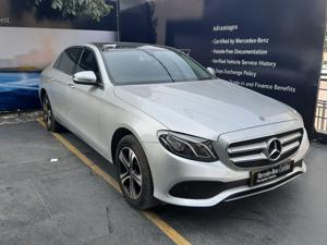 Mercedes Benz E Class E 220d Expression (2019) in Visakhapatnam