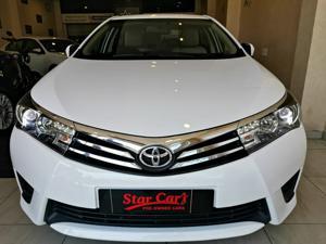 Toyota Corolla Altis D 4D G(L) (2015) in Ludhiana