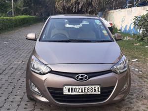 Hyundai i20 Asta 1.2 (O) (2014)
