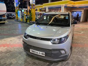 Mahindra KUV100 K2 G 6 STR (2017)