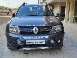 Renault Duster 85 PS Sandstorm Edition (2018) in Akola