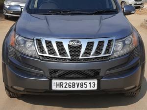 Mahindra XUV500 W8 4 X 4 (2012) in Gurgaon