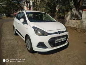 Hyundai Xcent 2nd Gen 1.1 U2 CRDi 5-Speed Manual SX