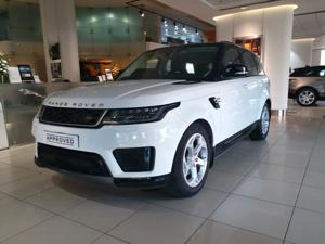 Land Rover Range Rover Sport 3.0L Diesel SDV6 HSE (2018)