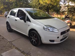 Fiat Punto Active 1.3 (2012)