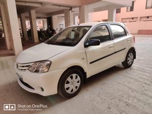 Toyota Etios Liva GD (2011) in Bhopal