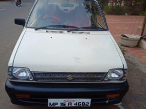 Maruti Suzuki 800 Std MPFi (2005)