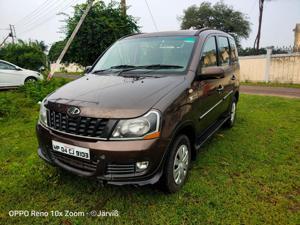 Mahindra Xylo E8 ABS BS IV (2012) in Sehore