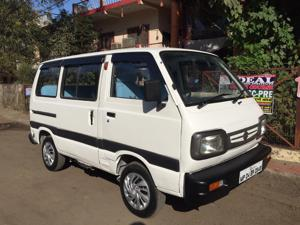 Maruti Suzuki Omni 8 STR BS III (2006) in Sehore