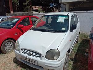 Hyundai Santro LS zipDrive Euro I (2000) in Bangalore