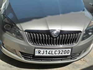 Skoda Rapid Elegance 1.6 MPI AT (2015) in Jodhpur