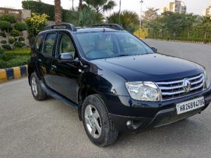 Renault Duster RxL Diesel 85PS (2012)