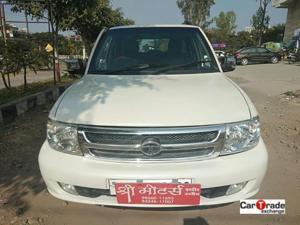 Tata Safari 4x2 VX DICOR BS III (2012)