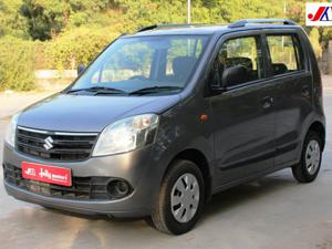 Maruti Suzuki Wagon R 1.0 MC LXI (2011)