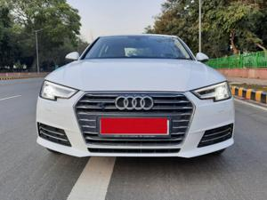 Audi A4 35 TDI Technology Pack (2019) in Chandigarh