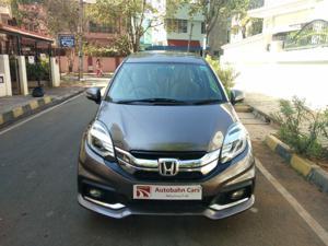 Honda Mobilio RS(O) i-DTEC (2015) in Bangalore