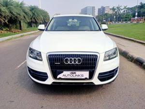 Audi Q5 3.0 TDI quattro Premium+ (2011) in Navi Mumbai