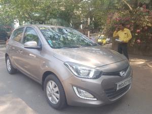 Hyundai i20 Sportz 1.2 BS IV (2013) in Thane
