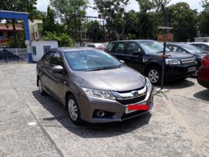 Honda City SV 1.5L i-DTEC (2014)
