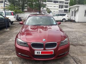 BMW 3 Series 320d Sedan (2011) in Siliguri