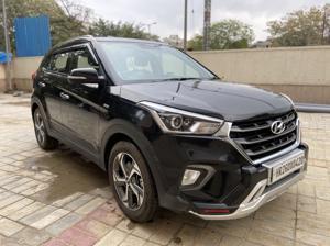 Hyundai Creta 1.6 SX Plus AT Petrol (2019) in New Delhi