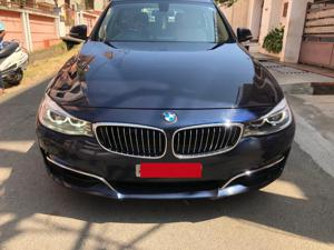 BMW 3 Series GT 320d Luxury Line (2014) in Bangalore