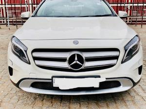 Mercedes Benz GLA Class GLA200CDI Sport (2015) in Gurgaon