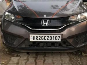 Honda Jazz S 1.5L i-DTEC (2016) in Gurgaon