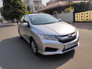 Honda City E 1.5L i-DTEC (2014) in Ahmedabad